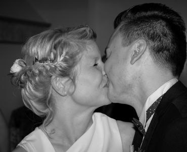 Hochzeit Kristin